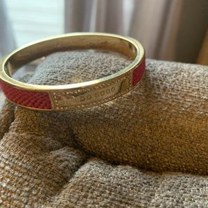 Kate Spade DO GOOD Bangle